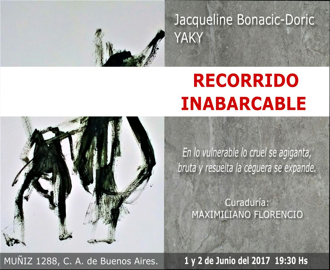 Recorrido inabarcable